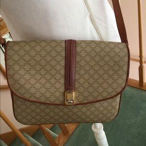 Authentic Vintage CELINE bag